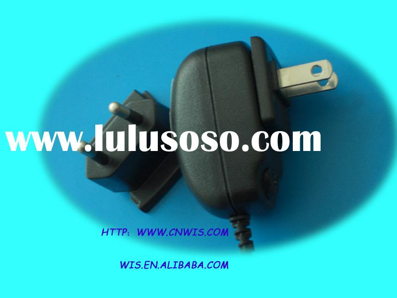 6V 500mA AC DC Power Adapter