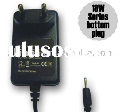 AC adapter 10V