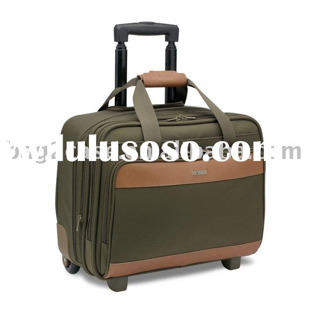 C00650 Wheeled Laptop Case