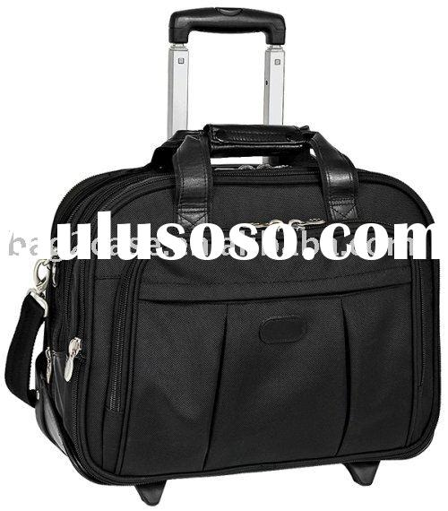 C00918 Wheeled Laptop case