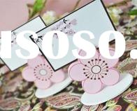 Cherry Blossom Place Card Favor Boxes(business card holder)