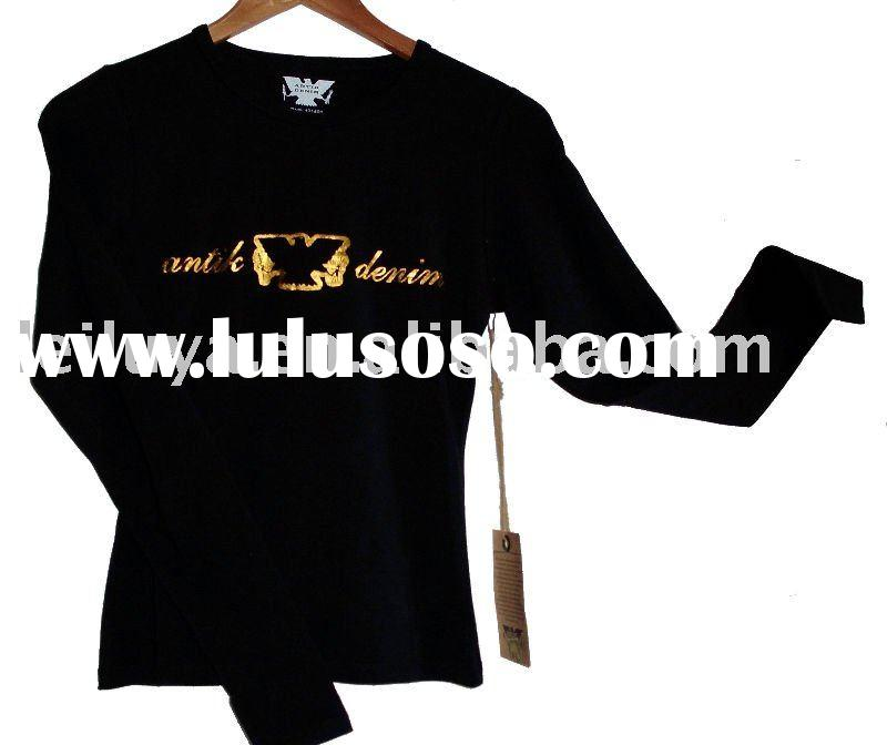 Customized T-Shirts /thin hoodie