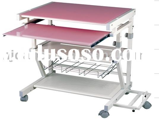 DH-1006G DAHO pink Computer table
