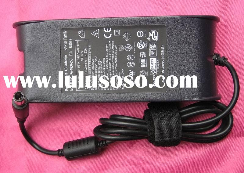 DP/N 9T215 PA-10 FAMILY   PA-1900-02D  AC/DC adapter power charger for DELL