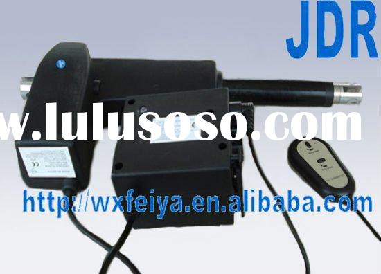 Electric Linear actuator  for hospital bed FY012 for recline parts and other equipment field