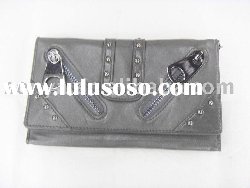 Fashion  purse and wallet