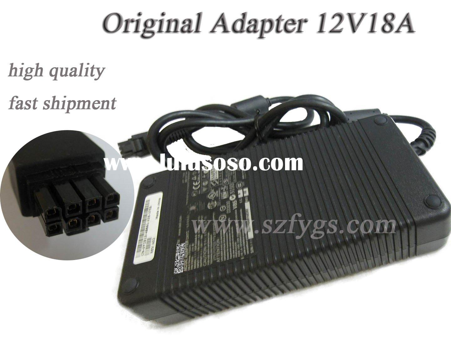 For Dell Optiplex Power Adapter DA-2 ADP-220AB (12V 18A)