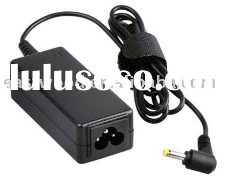 For HP 19v 1.58a 30W original notebook charger,mini adapter