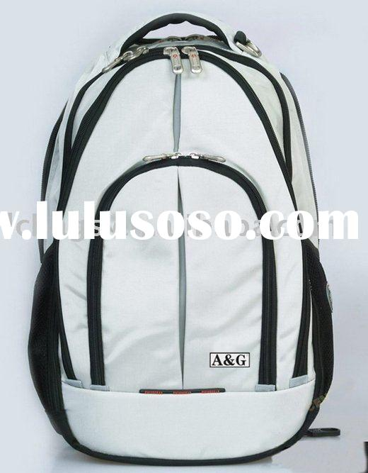 Leather Backpack , laptop bags
