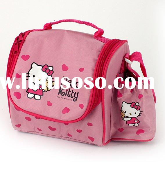 Lovely Hello Kitty Ice Bag In Pink