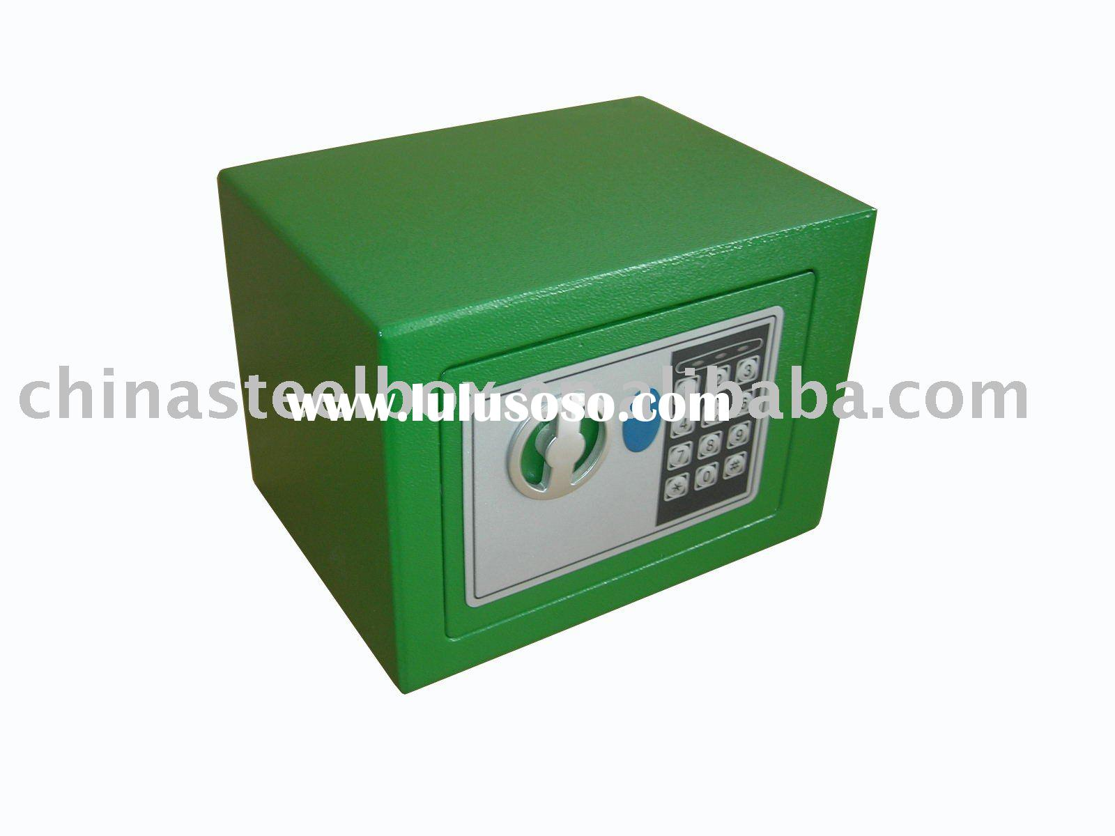Mini Electronic Safe