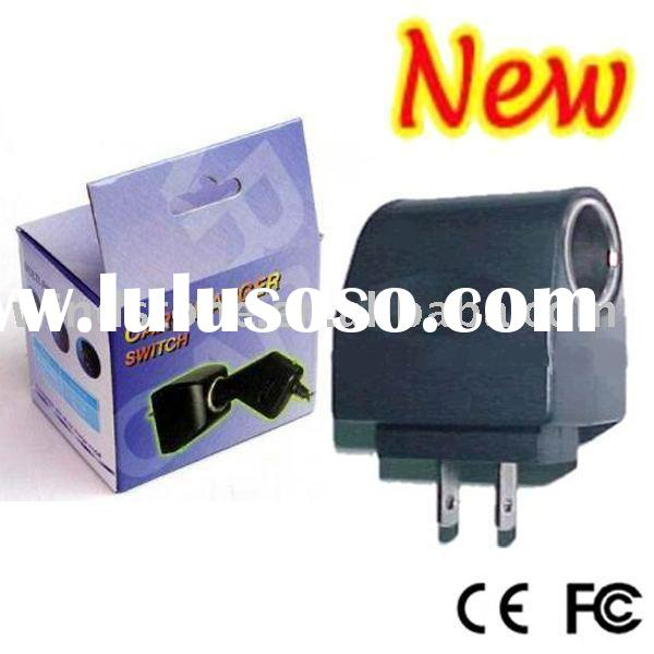 Original Factory!AC/DC 12V,AC/DC Adapter 12V for Car Power.(Mr.Ice Online Service)