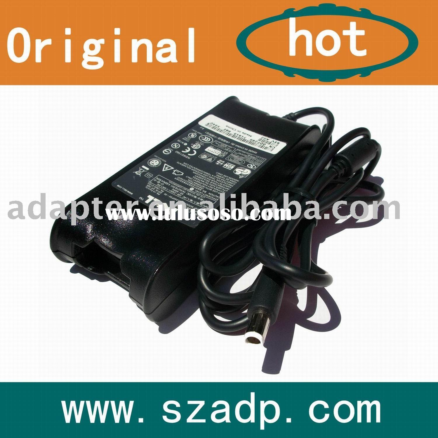 Original laptop ac adapter for DELL PA-10/PA10 19.5V 4.62A