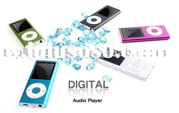 Promotion!!  mp4 player