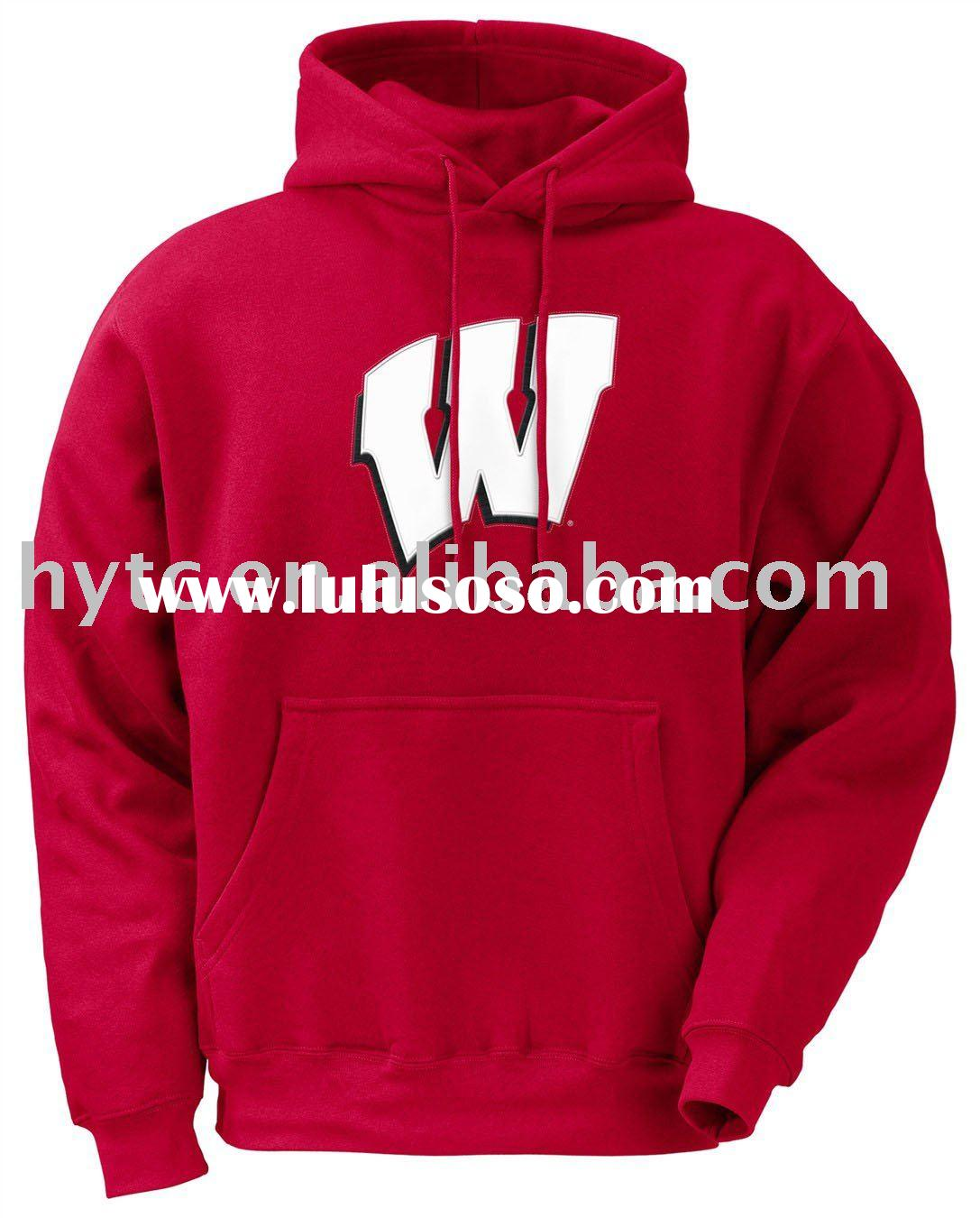 Promotional Hooded Sweatshirt