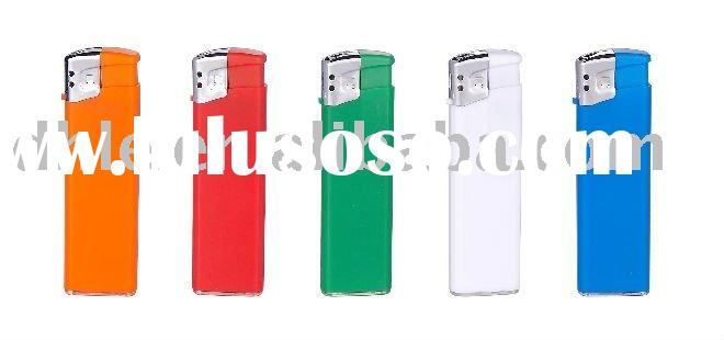 Promotional lighter