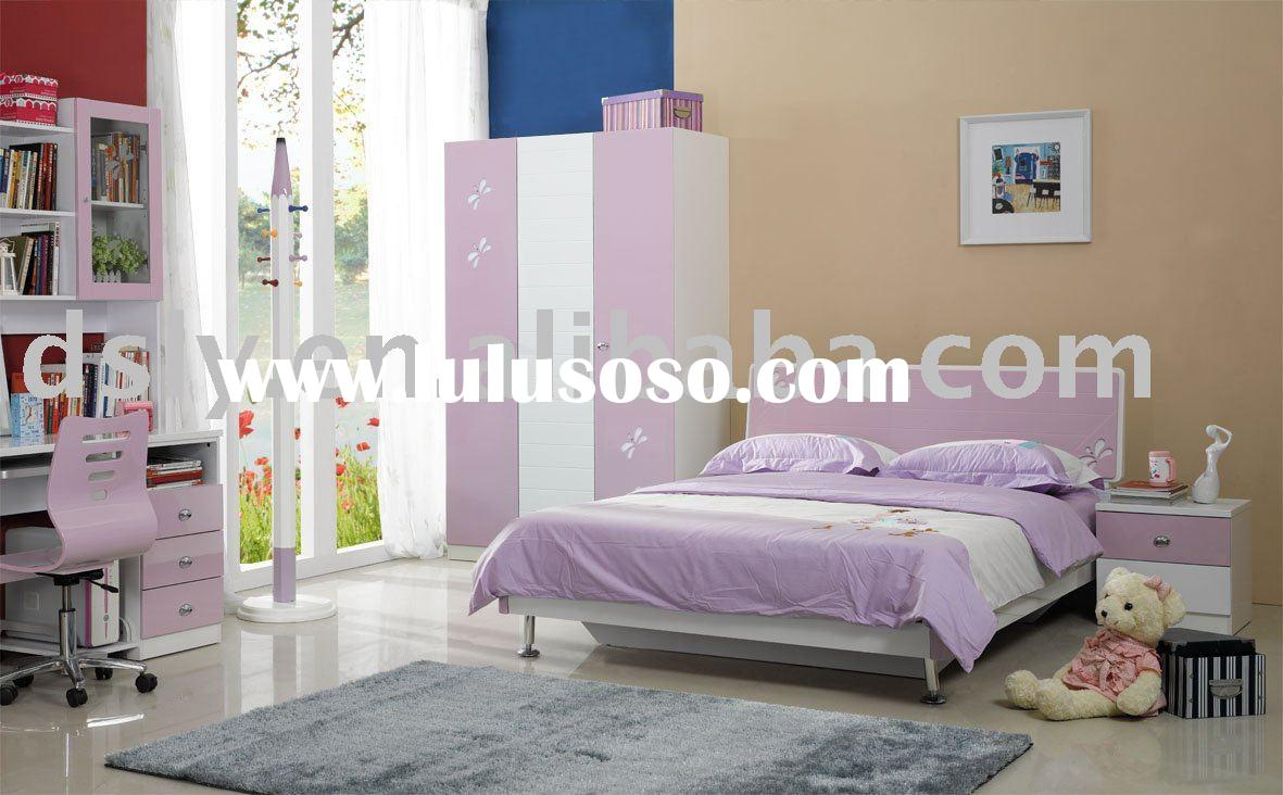 children  furniture bedroom set