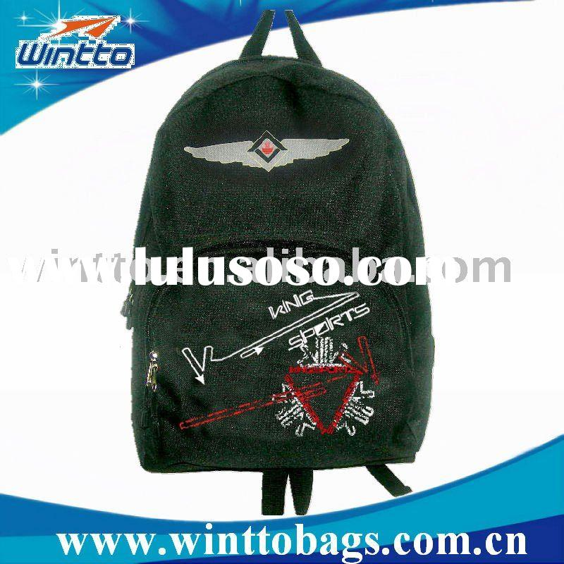 durable quilted backpack