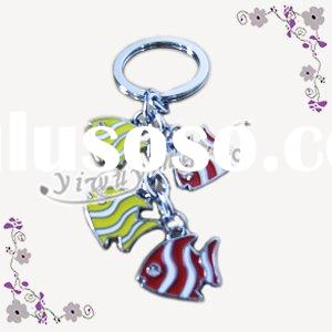 fish key holder
