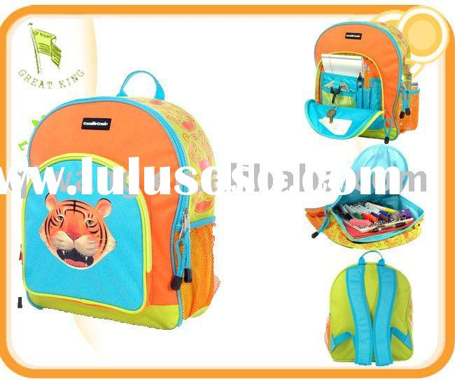kids school backpack