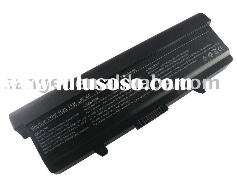 laptop battery DELL-1525