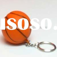 personalized keychains with ball