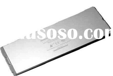 replacement white battery for Apple Macbook 13'' A1181 A1185 55WH