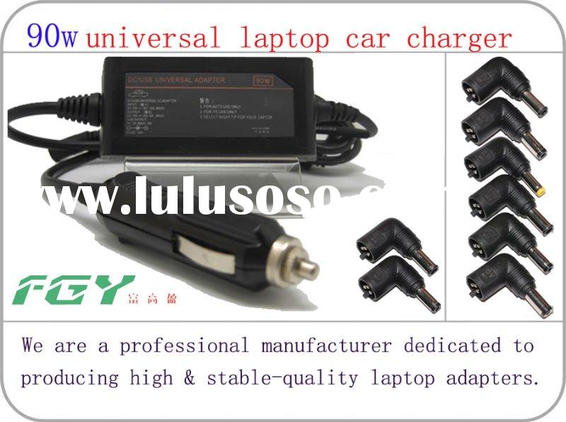 universal car dc adapter