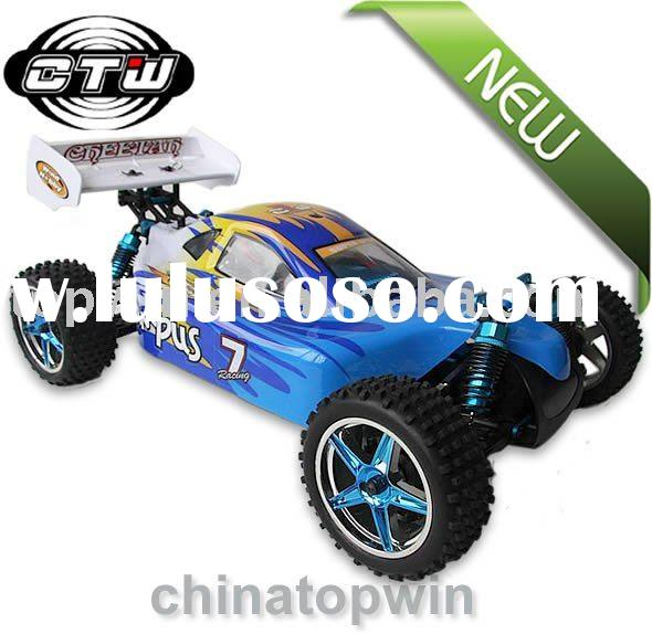 1/10 Scale Electric Powered Off Road Buggy rc car