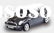 1:24 rc mini cooper car---CT-8001