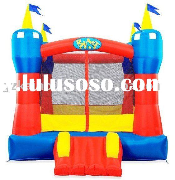 2011 hot inflatbale castle bouncer