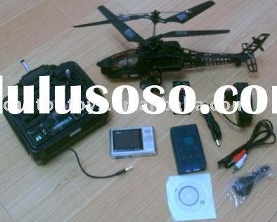4CH RC  Helicopter with camera CT-1390