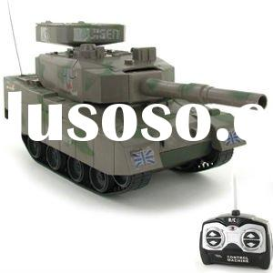 Dragon Airsoft Electric RTR RC Battle Tank 3881B