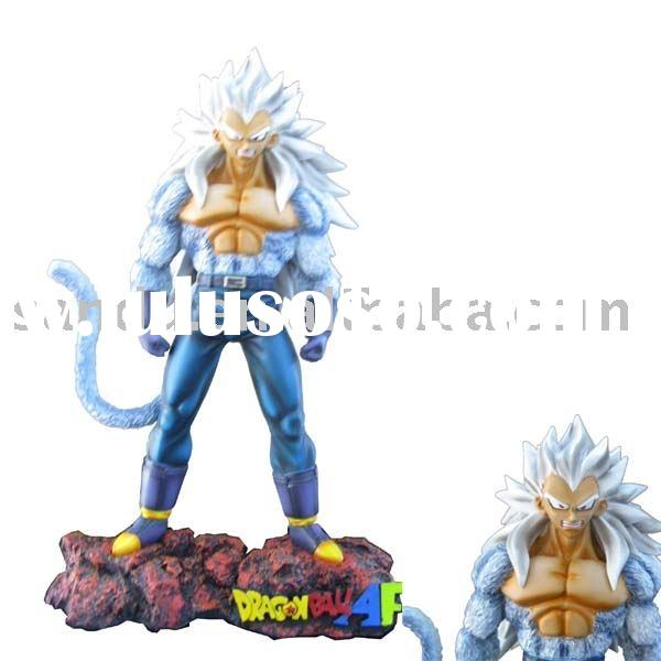 Dragon Ball Z japanese figures