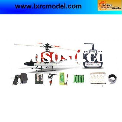 Esky BELT-CP CX 2.4G RC Helicopter Red