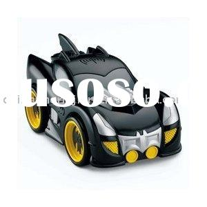 Fisher-Price Super Friends Batmobile  action figure