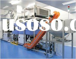High speed closure PET preform injection machine -Cycle time:8second