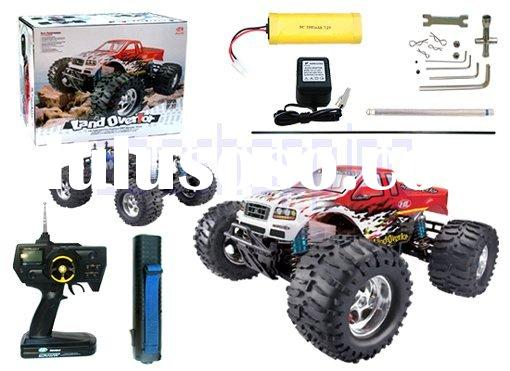 Land Overlord RC Model Car (NC-38502)  Rc Car