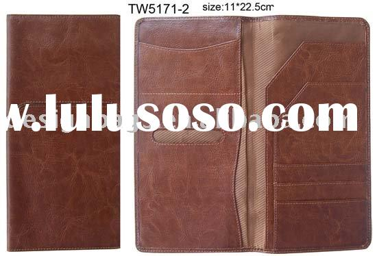 Passport Holder,Travel Wallet
