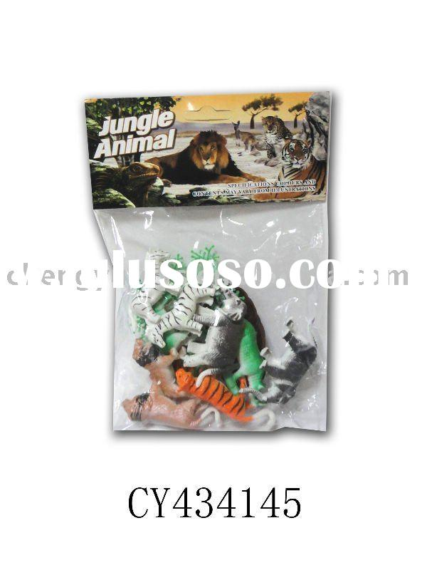 Plastic Animal Models