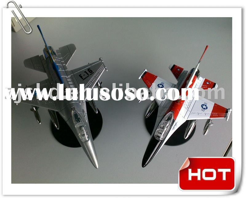 Plastic model airplane (accept OEM)