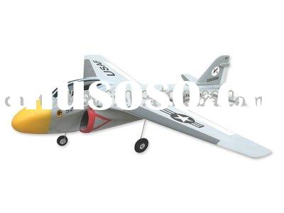 RC Airplane toy A-6 INTRUDER(EPS) - CT-1506