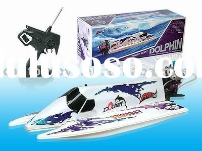 RC Gas Boat hobby CT-1121
