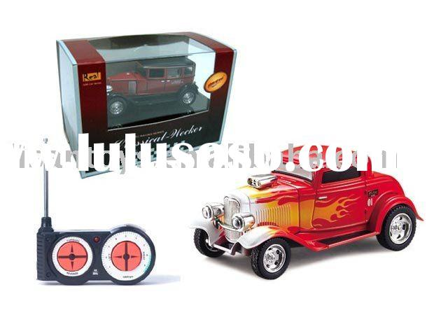 RC Vintage car,radio control car, rc model toys,rc simulation car