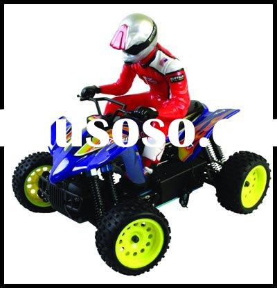 Rc hobby nitro rc car 1/16th scale monster ATV TPGA-1677