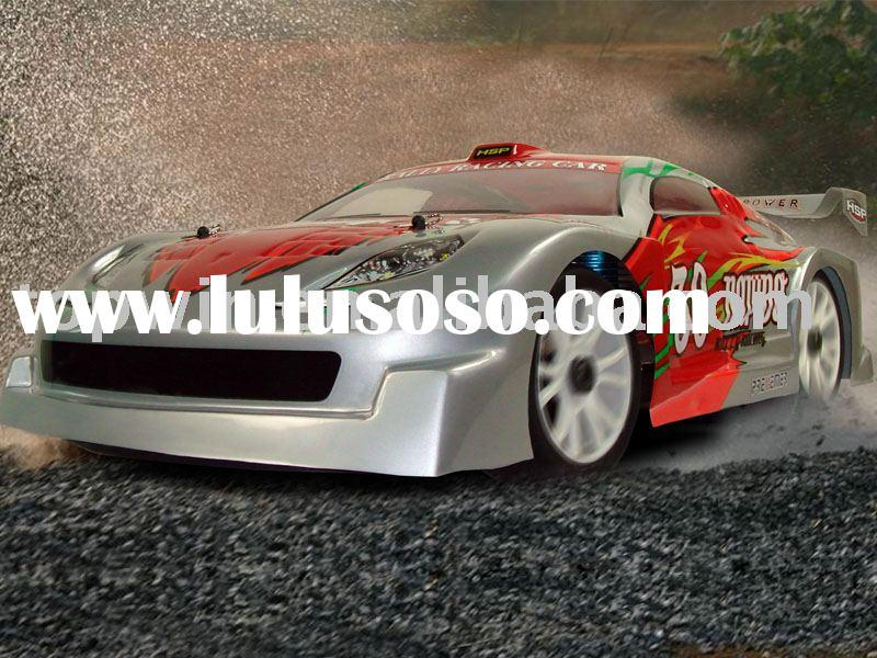 Rc hobby nitro rc gas car 1:8th scale racing car RGC10086