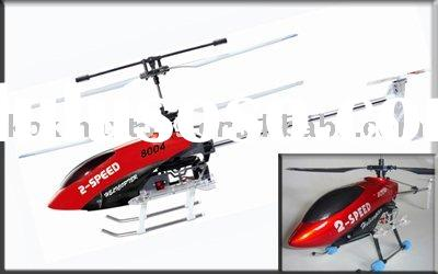 Super Hobby Model Helicopter For Outdoor Flying