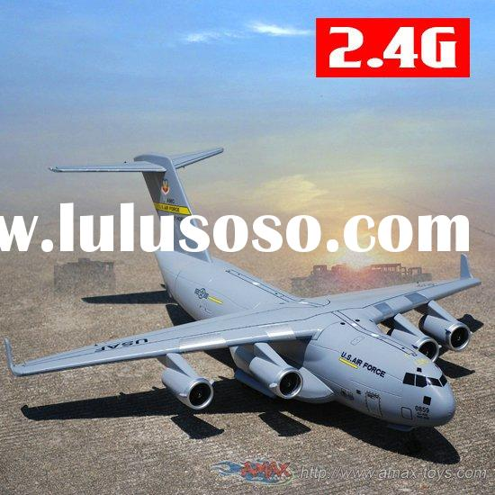 ep-c17 2.4G 6CH hobby toy