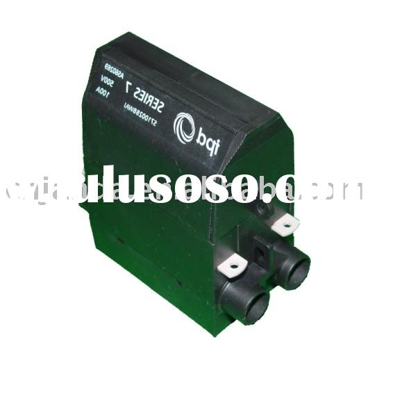 fuse and fuse holder