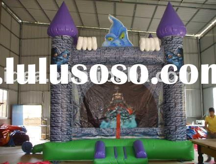 jumping castle, bouncy house- made in China